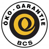 Logo of BCS Öko-Garantie GmbH