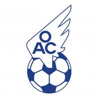 Logo of Olympique d'Alès