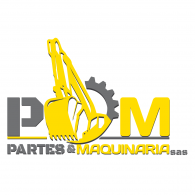 Logo of Partes y maquinaria