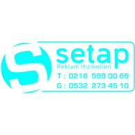 Logo of Setap Reklam