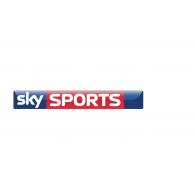 Logo of Sky Sports