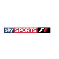 Logo of Sky Sports F1