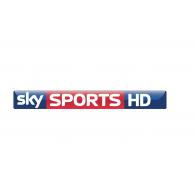 Logo of Sky Sports HD