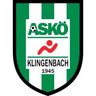 Logo of ASKÖ Klingenbach