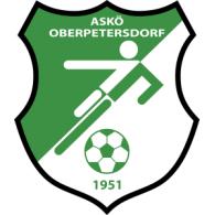 Logo of ASKÖ Oberpetersdorf
