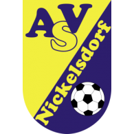 Logo of ASV Nickelsdorf