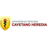 Logo of U. Cayetano Heredia