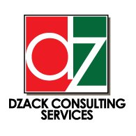 Logo of dz Consulting Services