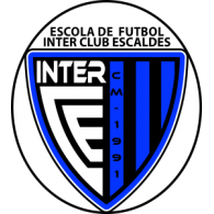 Logo of EF Inter Club d'Escaldes