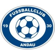 Logo of FC Andau