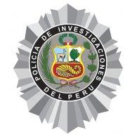 Logo of Policía de Investigaciones del Perú