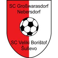 Logo of SC Großwarasdorf-Nebersdorf