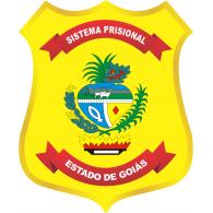 Logo of Sistema Prisional - Estado de Goiás