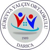 Logo of Darıca Süreyya Yalçın Ortaokulu