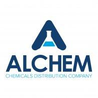 Logo of Alchem