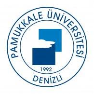 Logo of Pamukkale Üniversitesi