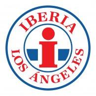 Logo of Deportes Iberia