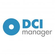 Logo of DCImanager