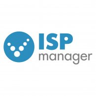 Logo of ISPmanager