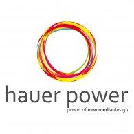 Logo of Hauerpower