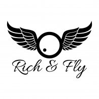 Logo of Rich & Fly