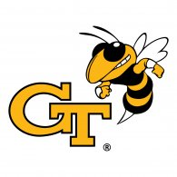 georgia tech yellowjackets brands of the world download vector rh brandsoftheworld com georgia tech logo vector georgia tech logo svg