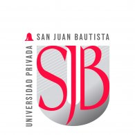 Logo of Universidad Privada San Juan Bautista 2016