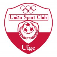 Logo of Uniao Sport Clube do Uige