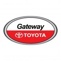 Logo of Gateway Toyota
