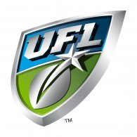 Logo of United Football League