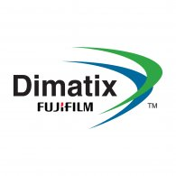 Logo of Fujifilm Dimatix