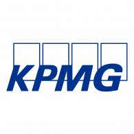 Logo of KPMG