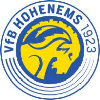Logo of VfB Hohenems