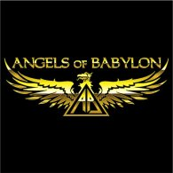 Logo of Angels of Babylon