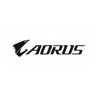 Logo of Aorus