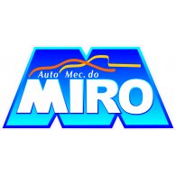 Logo of Auto Mecanica do Miro