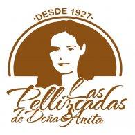 Logo of Las Pellizcadas de Doña Anita