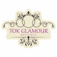 Logo of Tok Glamour Boutique