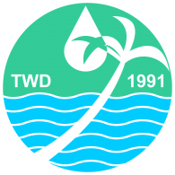 Logo of Tandag Water District
