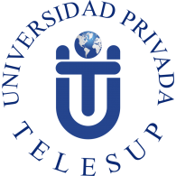 Logo of Universidad Privada Telesup