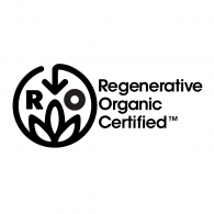 Logo of Regenerative Organic Certified