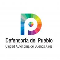 Logo of Defensoría del Pueblo de la Ciudad Autónoma de Buenos Aires