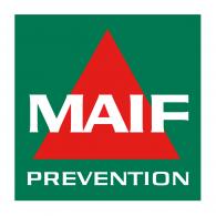 Logo of MAIF Prévention