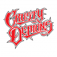 Logo of Crusty Demons