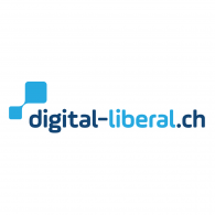 Logo of Digital-liberal.ch