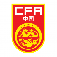 Logo of Chinese Football Association