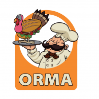 Logo of Antojitos Orma