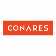 Logo of Conares