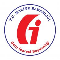 Logo of Gelir İdaresi Başkanlığı