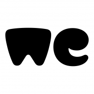 Logo of WeTransfer